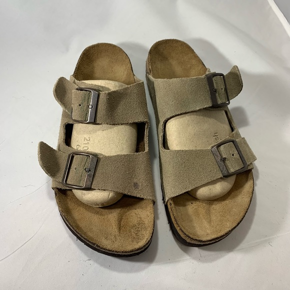 183d008643e7 Birkenstock Shoes - Birkenstock basic Newalk